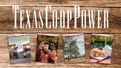 Texas Co-op Power