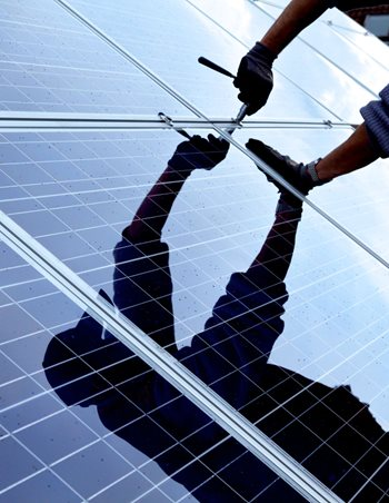 Residential Solar Bandera Electric Cooperative