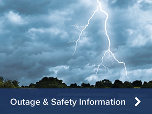 Outage and Safety Information