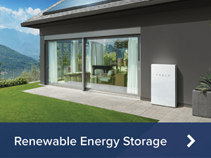 Renewable Energy Storage Options